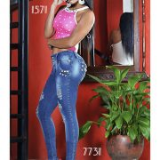 pantalon colombiano studio 66
